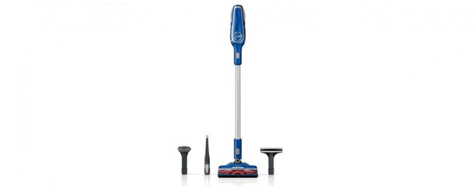 hoover impulse cordless stick handheld vacuum