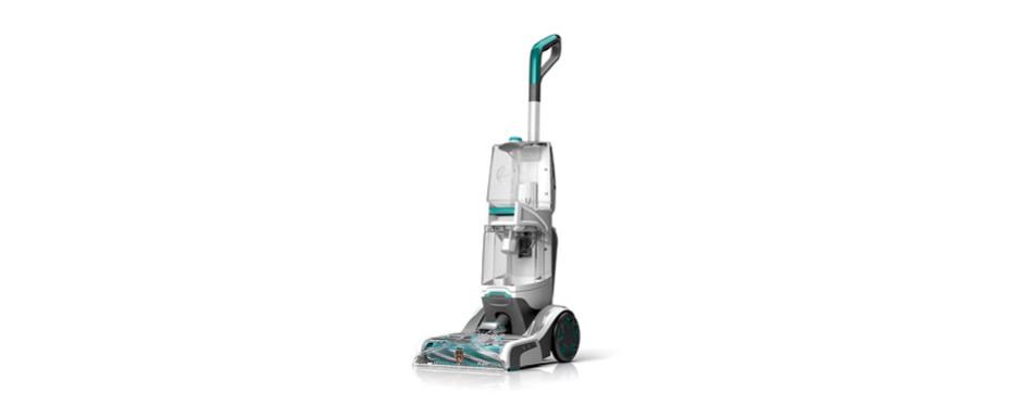 hoover smartwash fh52000 carpet cleaner