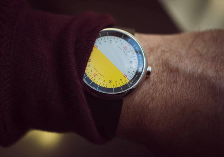HORIZON Watch