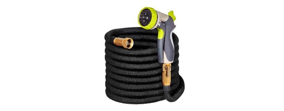 hospaip 50ft garden hose