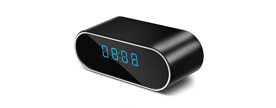 hosuko 1080p hd hidden wireless spy camera