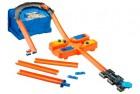 hot wheels track builder stunt box