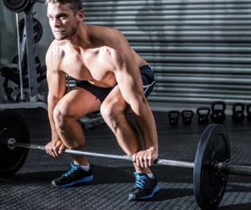 how to achieve the perfect deadlift