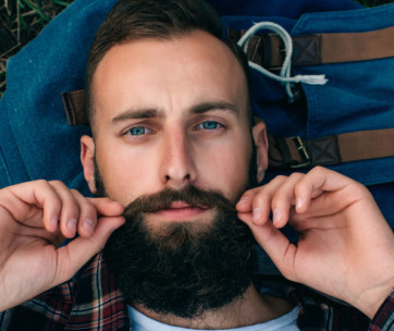 how to choose the right beard length for you
