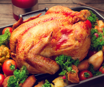 how to cook the perfect turkey for thanksgiving