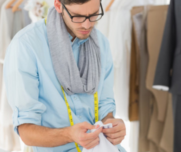 how to design clothes for beginners