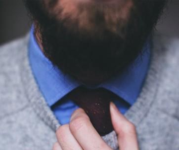 how to fix your beard bald spot?