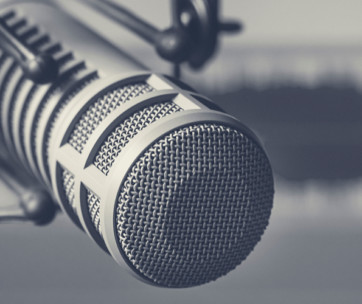 how to get started listening to podcasts