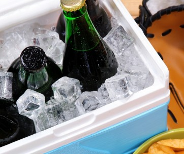 how to pack a cooler like a pro
