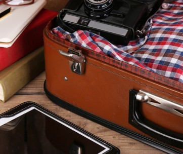 how to pack a suitcase like a pro
