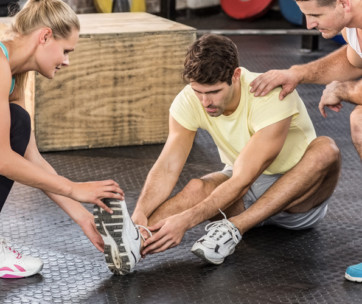 how to prevent & alleviate common crossfit injuries