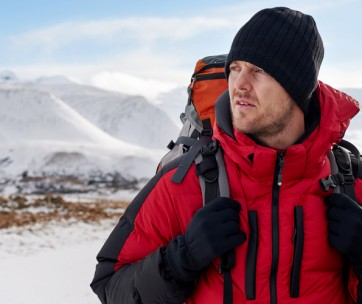 how to survive cold weather like a pro