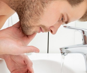 how to wash your beard properly?