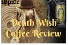 valhalla java ground coffee by death wish