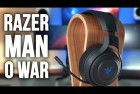 Razer ManO'War Wireless Headset