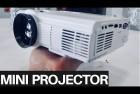 Vankyo Leisure 3 Portable Mini Projector