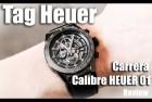 TAG Heuer Carrera Calibre