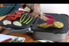 Cuisinart GR-4N 5-In-1 Griddler Indoor Grill