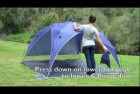 Lightspeed Canopy Style Tent
