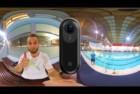 Insta360 One 4K Video 360 Camera