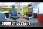 Steelcase Gesture Ergonomic Office Chair