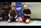 Fairtex Kickboxing Muay Thai Sparring Gloves
