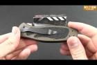 Kershaw Ken Onion Blur EDC Knife