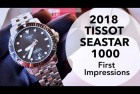 Tissot Men's Seastar 1000