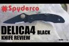 Spyderco Delica4 Lightweight