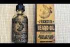 Honest Amish Classic Beard Oil