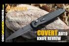 Gerber Covert Knife