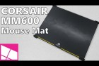 Corsair Dual-Sided Aluminum Gaming Mouse Pad