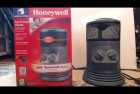 honeywell surround heat tent heater