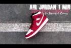 Nike Air Jordan Mid