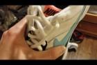 NIKE Men's Court Lite Tennis Shoes