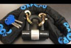 Oxford OF159 Bike Lock