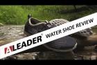 ALEADER Men's Quick Drying Aqua Water Shoe