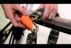 Hiplok Gold Bike Lock/Wearable Chain