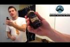 Captain's Choice Original Bay Rum Aftershave Pour