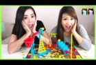 Mouse Trap Family Board Game
