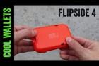 Flipside RFID Blocking Wallet