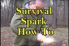Survival SPARK Magnesium