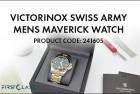 Victorinox Swiss Army Maverick Watch