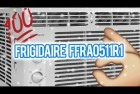 Frigidaire FFRA0511R1 5000 BTU