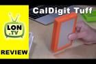 CalDigit Tuff HDD Portable