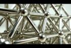 Magnetic Building Blocks Set (Magnetic Toy)