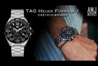 TAG Heuer 'Formula 1' Swiss Quartz Titanium Watch