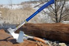 "Estwing 26"" All-Steel Axe"