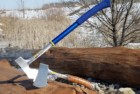 """Estwing 26"""" All-Steel Axe"""