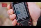 Hunting GPS by Garmin GPSMAP 64s Worldwide